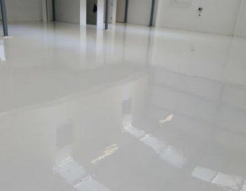 Floor Paints and Floor Coatings