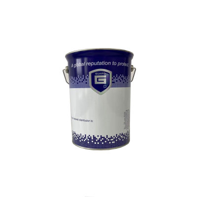 Guard Paint Can