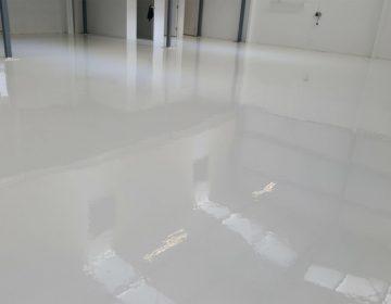 Flooring / Concrete Repair