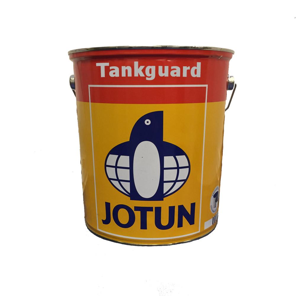 Jotun Tankguard Storage New Guard Coatings