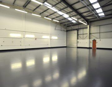Floor Paints / Floor Coatings