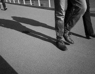 Pedestrian Grade Anti Slip