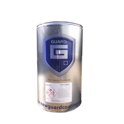 Guard Solvent