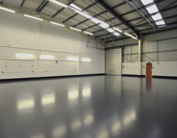 Floor Repair Coatings