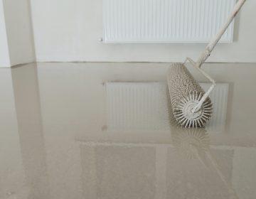 Floor Screeds
