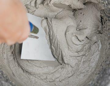 Mortars and Concrete