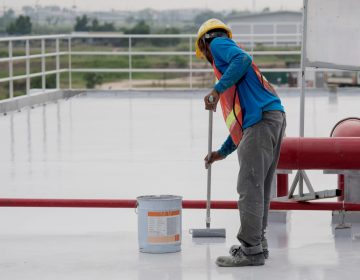 Roofing and Cladding